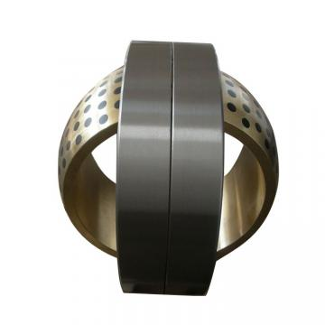 65 mm x 140 mm x 48 mm  ISO NU2313 Cylindrical roller bearing