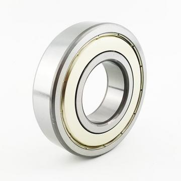 110 mm x 240 mm x 80 mm  ISB NU 2322 Cylindrical roller bearing