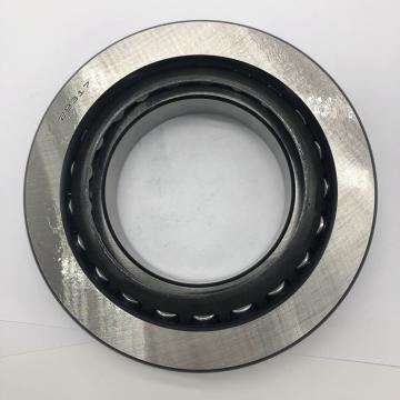 200 mm x 420 mm x 138 mm  ISO NH2340 Cylindrical roller bearing